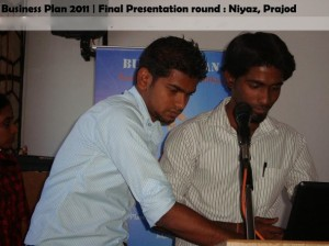 Business Plan Brindavan College