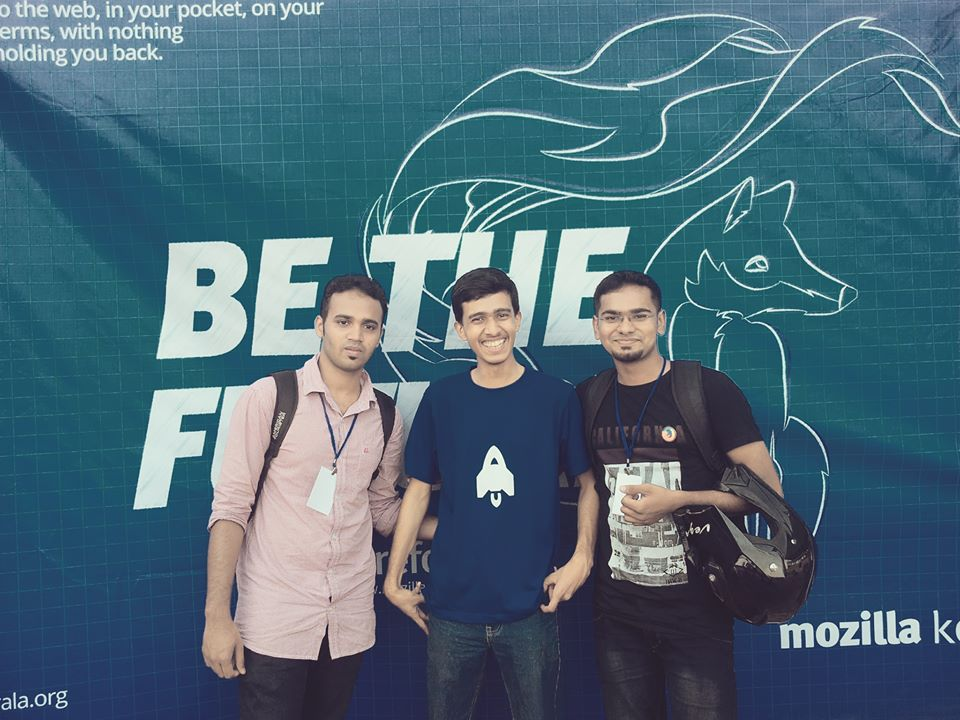 FireFox Mozilla Program